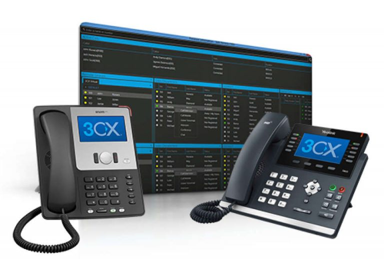 Cannabis Business Phone System - Existo Solutions