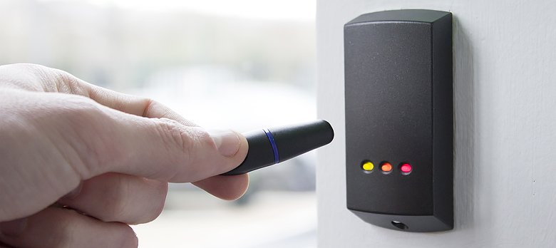 Existo Solutions - Paxton Net2 Door Access Control